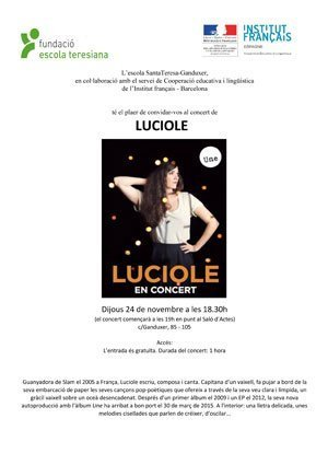 Poster-Luciole