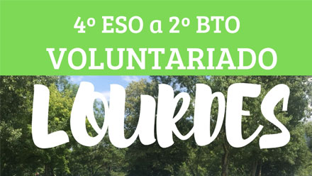 voluntariado lourdes