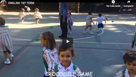 crocodile game 2019