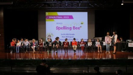 speelling-bee